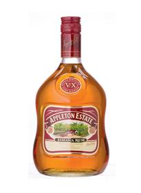 Appleton Estate Rum V/X 1.75l